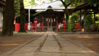 神宮や神社でのお参りの際の神様と子どもたちの3つの約束ごと