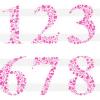 宇宙からのメッセ―ジは数字でもわかる!数字の意味と解釈の仕方