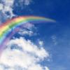 虹を見ると幸せになれるは本当?住職に意味やメッセージを聞いてみた!