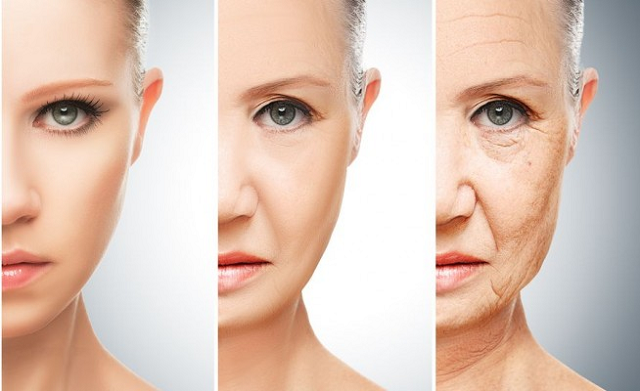 老化の原因は思い込み?老化現象を止める方法とは【バシャール】