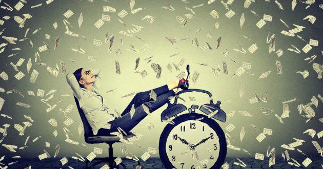 好きなことを仕事にしてお金は稼げるのか・・住職に聞いてみた。