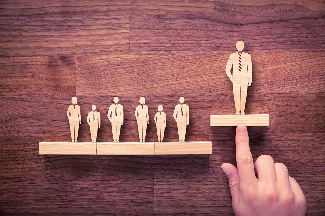 リーダーの資質と役割とは?