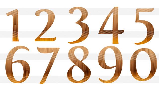 【数秘術】数字(ルート・マスター・カルマナンバー)の意味と名前の数価