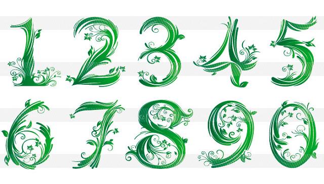 パーソナルナンバ(イヤー・マンス・デイ)の算出方法と数字の意味【数秘術】