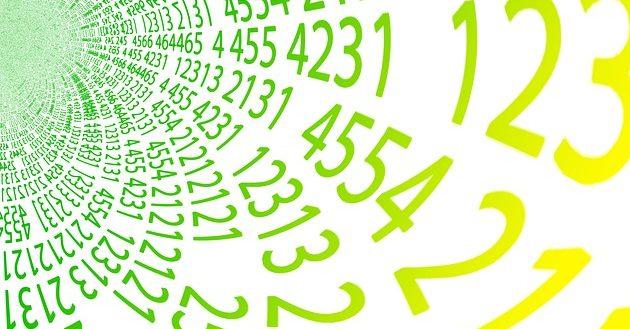 1111、444、888・・ゾロ目の意味やメッセージは?