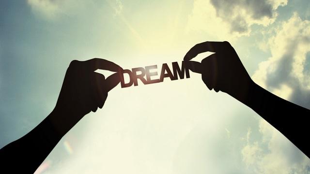 夢や目標を設定するのをやめたほうが上手くいく!